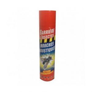Algoflash Barrière à insectes volants - Aérosol 400 ml