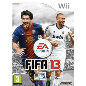 FIFA 13 [Wii]