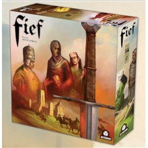 Asyncron Fief Edition 2014