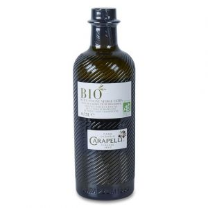 Carapelli Huile d'olive vierge extra bio classico 75 cl offre gourmande