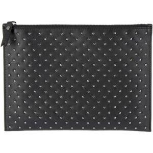 Dudu Pochette Dots - Alba - Noir multicolor - Taille Unique