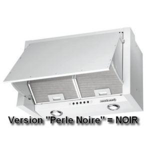 Rosières RHE 619/1 - Hotte escamotable 60 cm