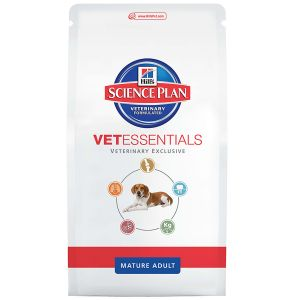Hill's Science Plan VetEssentials Canine Mature Adult - Sac 2 kg