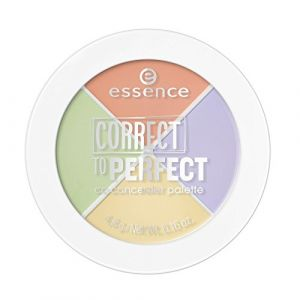 Essence Correct to perfect - CC Concealer palette