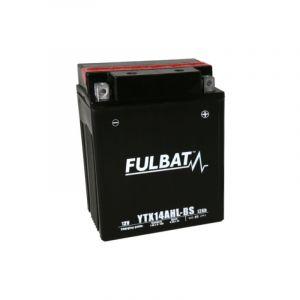 Fulbat Batterie moto YTX14AHL-BS étanche 12V / 12Ah