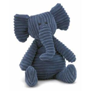 Jellycat Peluche Cordy Roy - Eléphant 41 cm