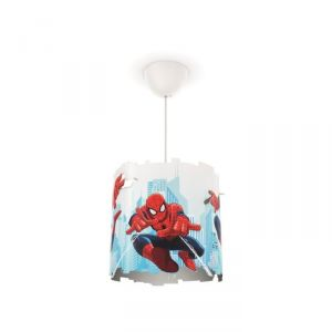 Philips 71751/40/16 - Suspension SpiderMan