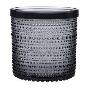 iittala Bocal Kastehelmi - Gris - 11,6 × 11,4 cm