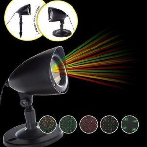 Projecteur laser Agarta Multicouleur 2 LED