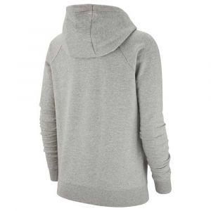 Nike Sweat-shirt W NSW ESSNTL HOODIE PO HBR Gris - Taille S,M,L,XL,XS