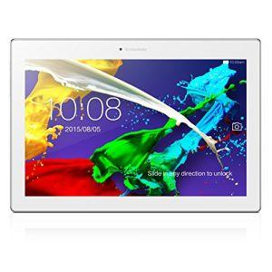"Lenovo TAB 2 A10-70 ( ZA000091DE) - Tablette tactile 10.1"" 32 Go sous Android 4.4"