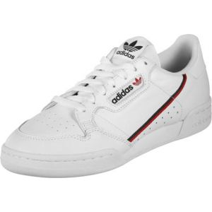 Adidas Continental 80 chaussures blanc T. 40,0