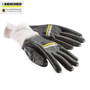 Kärcher 6.025-490.0 - Paire de gants courts