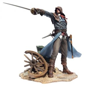 Ubisoft Figurine Assassin's Creed: Unity : Arno, The Fearless Assassin
