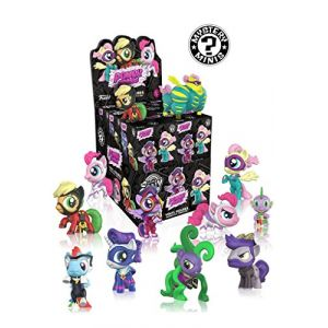 Hasbro My Little Pony Mystery Minis Power Ponies
