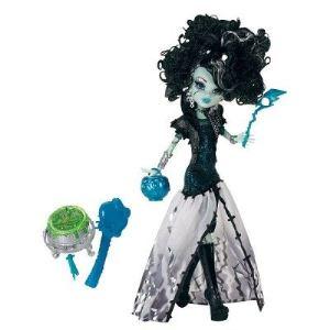 Mattel Monster High Frankie Stein Halloween