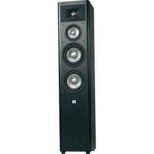 JBL Studio 280 - Enceinte colonne 3 voies double 16,5cm