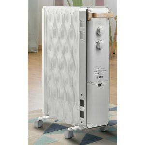 supra oasis 2003 radiateur bain d 39 huile 2000 watts comparer avec. Black Bedroom Furniture Sets. Home Design Ideas