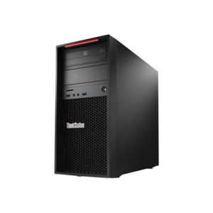 Lenovo ThinkStation P410 (30B30032FR) - Xeon E5-1620 V4 3.5 GHz