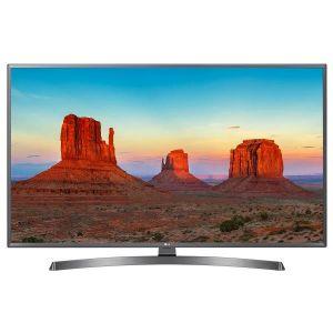 LG 50UK6750 - Téléviseur LED 127 cm 4K UHD