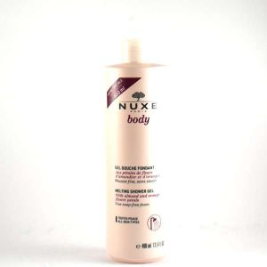 Nuxe Body Gel douche fondant - 400 ml