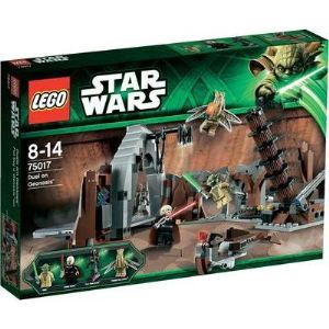 Lego 75017 - Star Wars : Duel on Geonosis