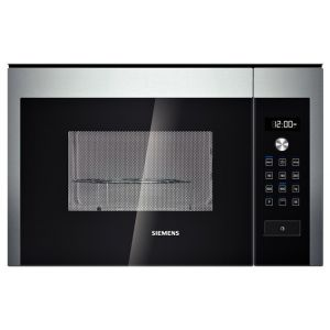 Siemens HF24G564 - Micro-ondes encastrable avec fonction grill