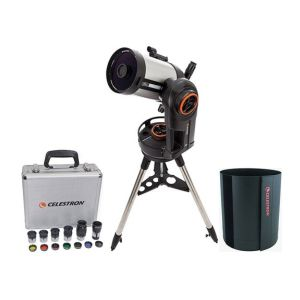 Celestron Télescope Nexstar Evolution 6 + Kit accessoires