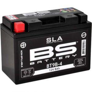 BS Battery Batterie BT9B-4 12V 8Ah