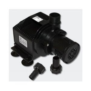 Pompe à eau de bassin filtre filtration cours d'eau eco aquarium petit étang eco 4000l/h 65W
