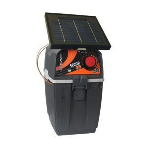 Lacme Electrificateur SECUR 35 solaire 2W