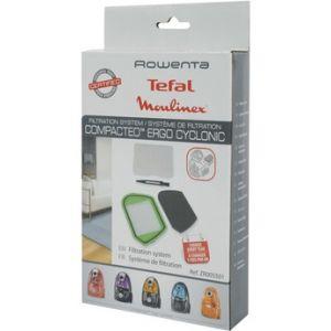 Moulinex ZR005501 - Système de filtration pour aspirateurs