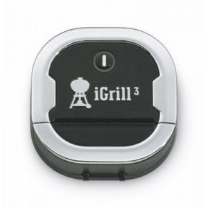 Weber IGrill 3 (7205) - Thermomètre de cuisson