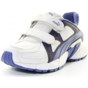 Puma Chaussures Chaussures Sportswear Enfant Axis Vs Sl V Kid Multicolor - Taille 30,32,34