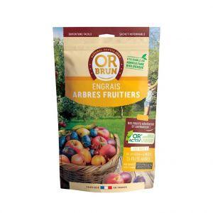 Engrais Arbres Fruitiers 1,5 kg 21,5x10,5x32,5 cm
