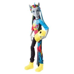Mattel Monster High Neighthan Rot Freaky fusion