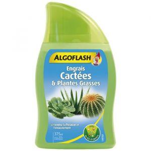 Algoflash Engrais Cactées et Plantes Grasses - 375ml