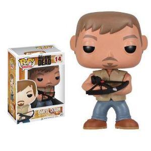 Funko Figurine Pop! Walking Dead : Daryl Dixon (2954)