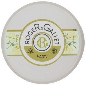 Roger & Gallet Thé Vert - Savon parfumé