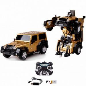 chictech robot voiture transformable 4x4 comparer avec. Black Bedroom Furniture Sets. Home Design Ideas