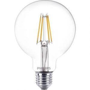 Philips Ampoule LED unicolore 230 V E27 6 W = 60 W blanc cha