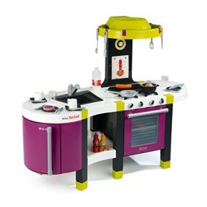 cuisine tefal smoby studio french touch ou cook tronic. Black Bedroom Furniture Sets. Home Design Ideas