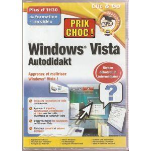 Windows Vista Autodidakt pour Windows