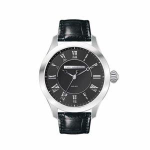 Ted Lapidus 5129501 - Montre pour homme avec bracelet en cuir