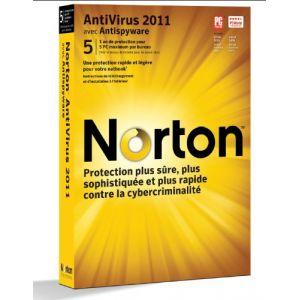 Norton Antivirus 2011 [Windows]