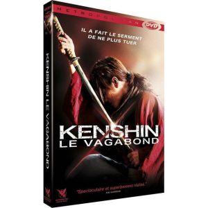 Kenshin le vagabond Vol. 1