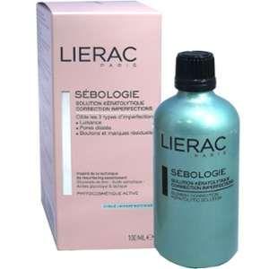 Lierac Sébologie - Solution Kératolytique correction Imperfections