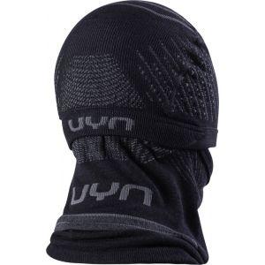UYN Fusyon OW - Couvre-chef - noir Onesize Bonnets