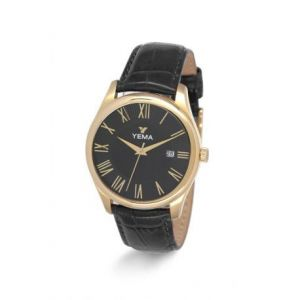 Yema YMHF1215 - Montre pour homme