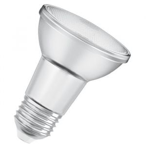 Osram Ampoule LED E27 5W = 900Lm (équiv 51W) réflecteur PAR20 36°, 2700K
